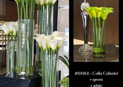 #10084-Calla-Cylinder