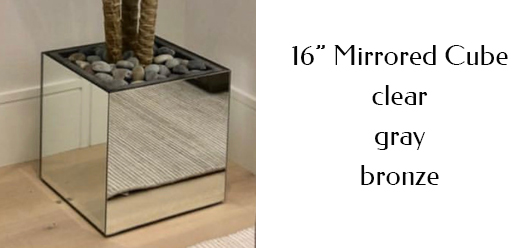 16-inch-Mirrored-Cube
